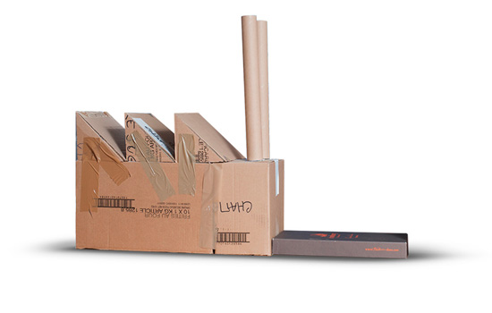 Un projet de communication dans les cartons ?